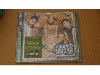 NAUGHTY BY NATURE (CD)