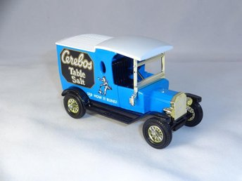 Model T Ford / Cerebos / Matchbox Lesney / MoY