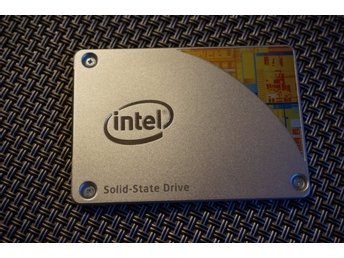 "Intel SSD 535 360GB (NYSKICK) (2,5"")"