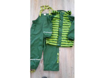 e6090eb6e771 Didrikson Regnställ fodrat Boardman regnkläder .. (342662228) ᐈ Köp ...