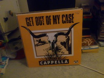 Cappella - Get Out Of My Case (beat box)