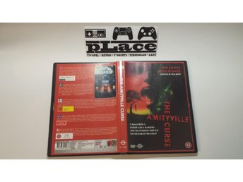 Amityville 5 - The Curse DVD