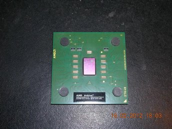AMD Athlon XP 2200+ socket 462 AXDA2200DUV3C