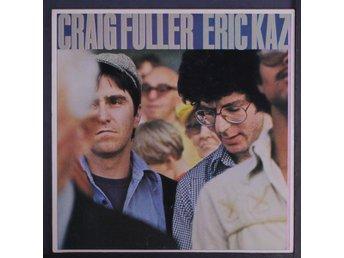 Craig Fuller / Eric Kaz-S/T (1978/2007) CD, SICP-1508, Japan Mini-LP w/OBI, AOR - Ekerö - Craig Fuller / Eric Kaz-S/T (1978/2007) CD, SICP-1508, Japan Mini-LP w/OBI, AOR - Ekerö
