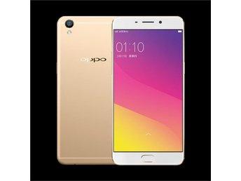 OPPO R9 Smartphone 4GB 64GB Dual Sim- Gold - Märsta - OPPO R9 Smartphone 4GB 64GB Dual Sim- Gold - Märsta