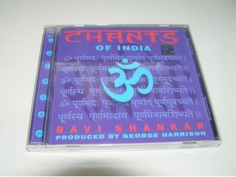 Chants of India - Meditation - Indien