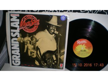 GRAND  SLAM      MAGIC  SLIM         LP