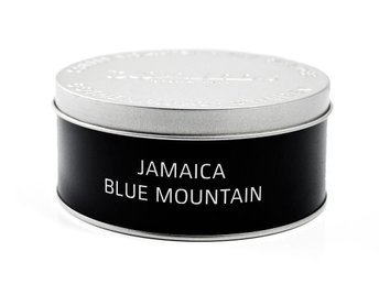 Kaffe, Jamaica Blue Mountain,100 g, Hela bönor