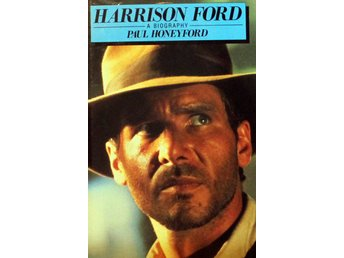 Harrison Ford, Paul Honeyford (Eng)