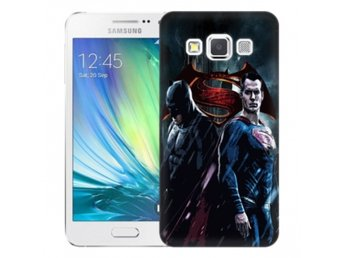 Samsung Galaxy A3 (2015) Skal Batman Vs Superman