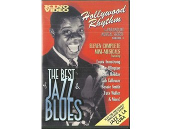 ** The best JAZZ & BLUES  **
