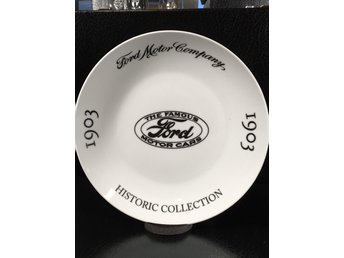 Ford historic collection  1st NY!
