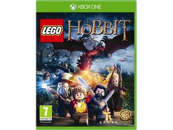 Lego The Hobbit- Xbox One