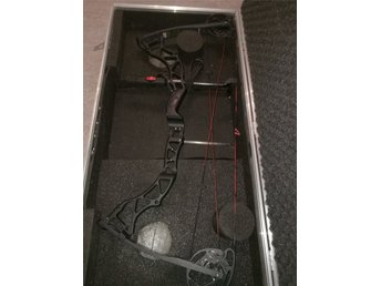 Bowtech Asassin.70ibs.Draw Weight