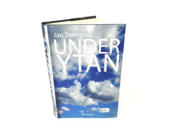 Under ytan Jan Stenqvist ISBN 9789163723612