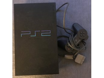 Playstation 2. SCPH-30004 R