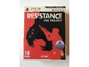 Resistance The Trilogy