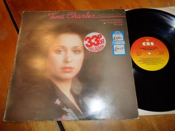 "Tina Charles ""Dance Little Lady"""
