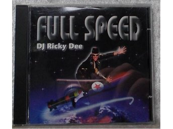 D.J.RICKY DEE - Full Speed