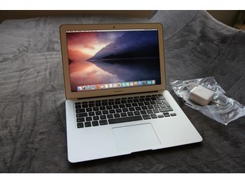 "Apple Macbook Air 13"" Mid 2013 - Intel Core i7 - 128GB SSD"
