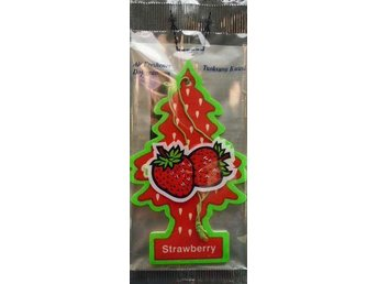 Doftgran - Wunder-Baum Strawberry
