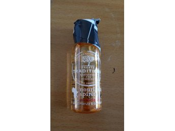 TREETS NOURISHING SPIRITS MIRACLE OIL 30ML