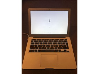 Apple Macbook Air Mid-2011, 4 gb ram, 128 gb SSD - i originalförpackning