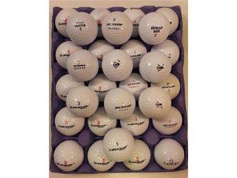 Dunlop mix 30 st - Bålsta - Dunlop mix 30 st - Bålsta
