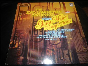 the syd lawrence orchestra lp