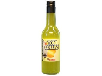 Barking Tom Collins Drinkmix 35 cl