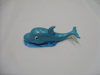 Häftapparat söt Delfin & Stapler Dolphin animal sea very cute kontor