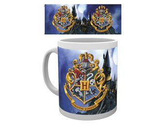 Mugg - Harry Potter - Hogwarts