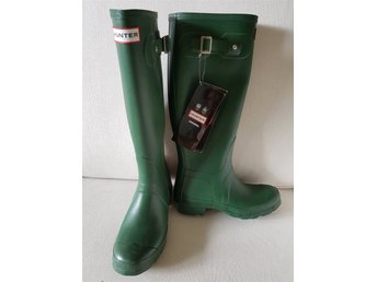 NYA Hunter Original Tall Boots Stl 36