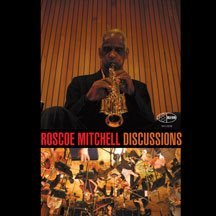 Mitchell Roscoe: Discussions Orchestra (CD) - Nossebro - Mitchell Roscoe: Discussions Orchestra (CD) - Nossebro