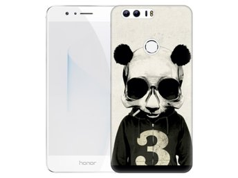 Huawei Honor 8 Skal Cool Panda