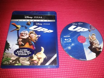 Upp (Bluray)