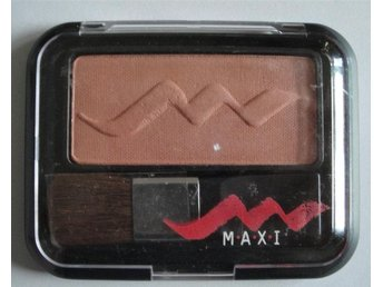Max Factor brush on blush, 92 coral sands
