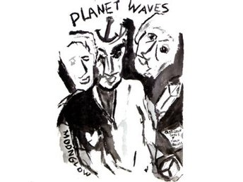 Dylan Bob: Planet waves 1974 (Rem) (CD)