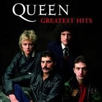Queen: Greatest hits I 1974-80 (2011/Rem) (CD)