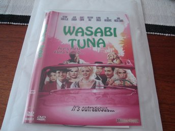 DVD-WASABI TUNA *Anna Nicole Smith*