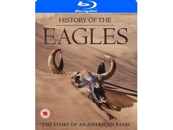 Eagles: History of The Eagles (Blu-ray)