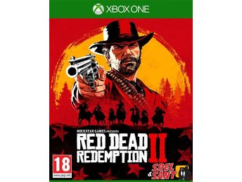 Red Dead Redemption II (2)