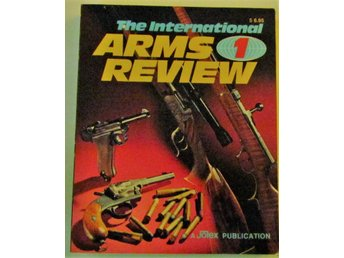The  INTERNATIONAL  ARMS  1  REVIEW