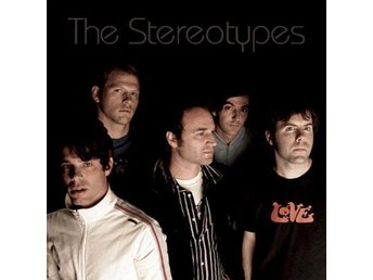 STEREOTYPES, The - Stereotypes - LP NY