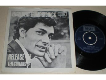 Engelbert Humperdinck 45/PS Release me
