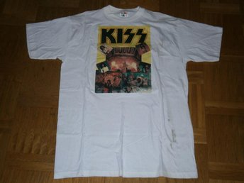 KISS (T-Shirt) XL