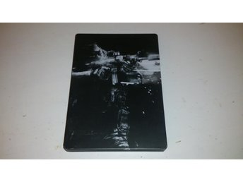 - Call of Duty Modern Warfare 3 Steelbook XBOX 360 -