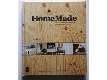 Bok: Home Made / Ica bokförlag - Surahammar - Bok: Home Made / Ica bokförlag - Surahammar