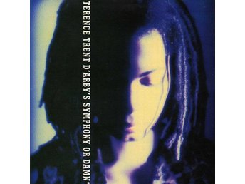 Terence Trent D'Arby - Terence Trent D'Arby's Symphony Or Damn - CD