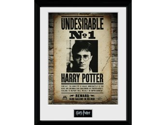 Tavla - Harry Potter - Undesirable No 1